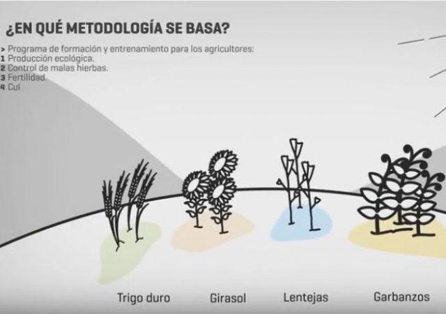 Video-resumen del proyecto LIFE Cultivos Tradicionales