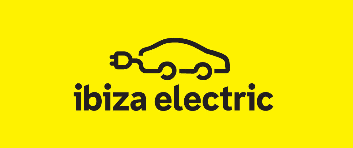 Ibiza Electric logotipo