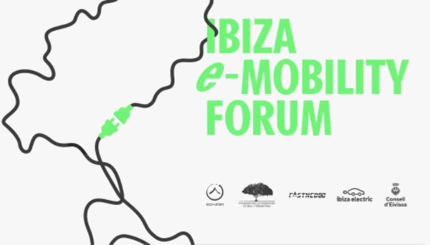 Ibiza e-mobility forum