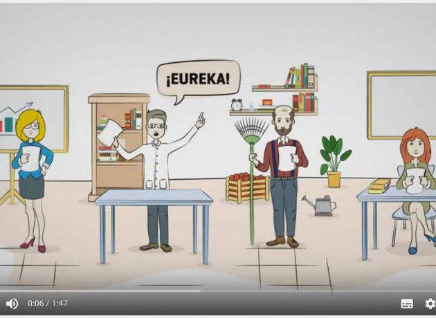 New promotional video of Transfer Consultancy