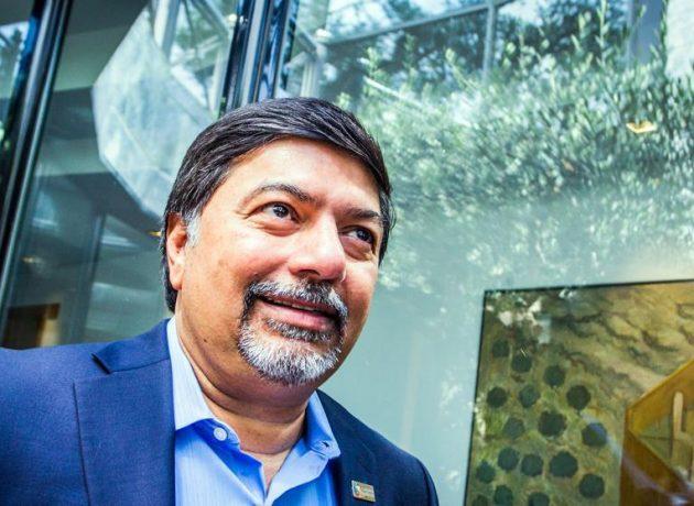 "La Vanguardia interviews Raj Sisodia: ""Either we all progress or there is no progress at all"""