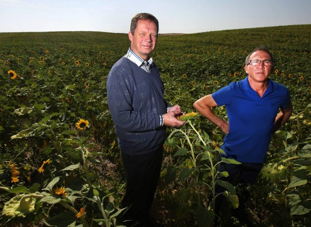 "El País: ""Profitable agriculture without pesticides"""