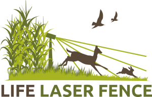 LOGO Life Laser Fence