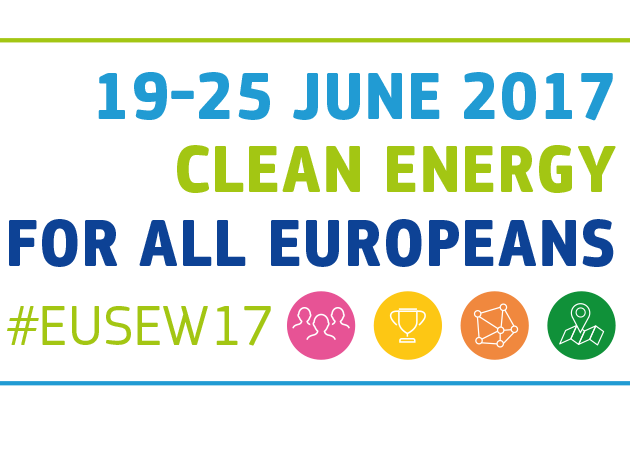 Transfer participates at EUSEW17 in Brussels
