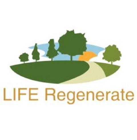 LIFE Regenerate logo