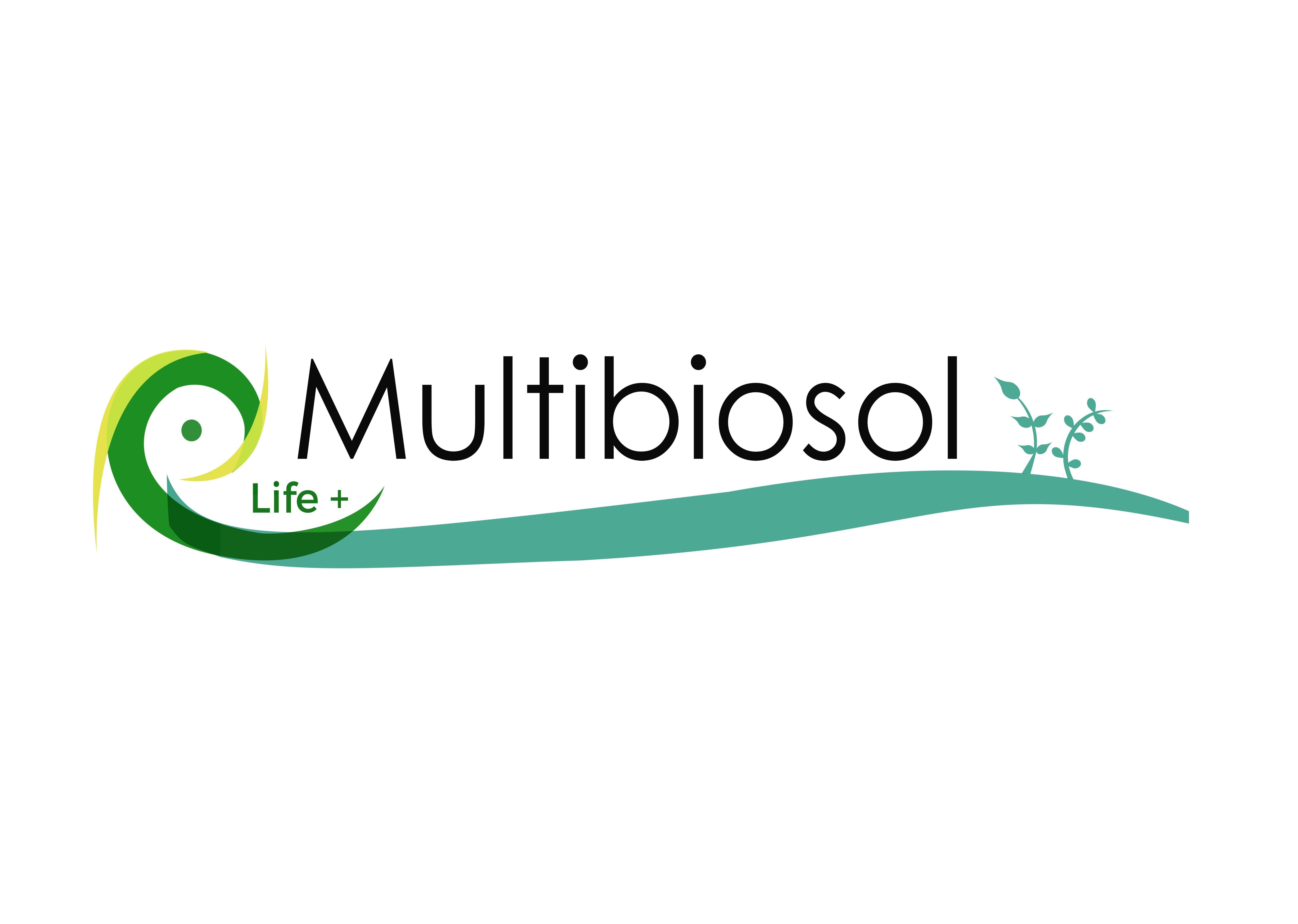 Logo LIFE+ Multibiosol