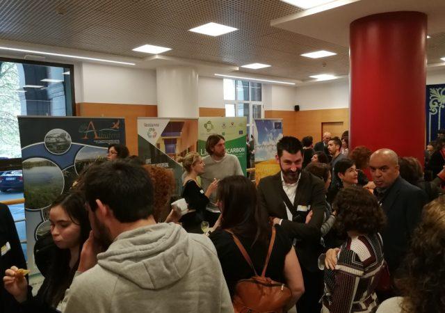 Exitosa participación en la jornada del INFO DAY de LIFE 2019 en MITECO