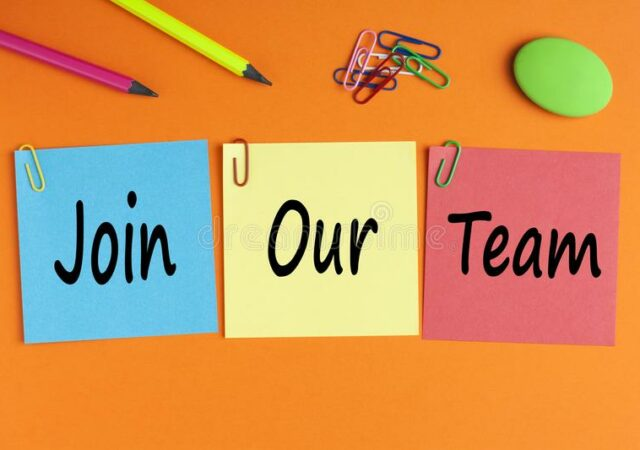 We are opening a position for Project Manager of European Projects