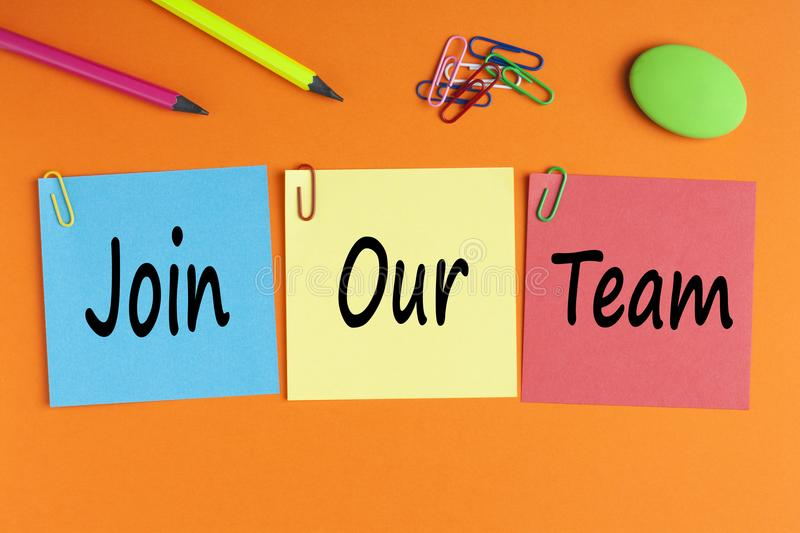join-our-team-concept-join-our-team-written-color-notes-office-supplies-business-concept-top-view-111316516
